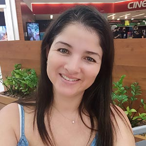 Luciana Souza